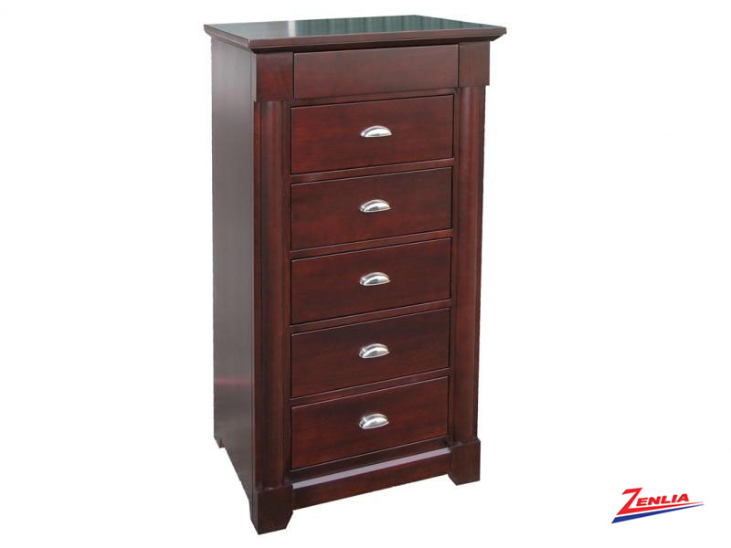 Hud 6 Drawer Lingerie Chest