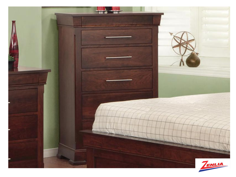 Kens 6 Drawer Chest