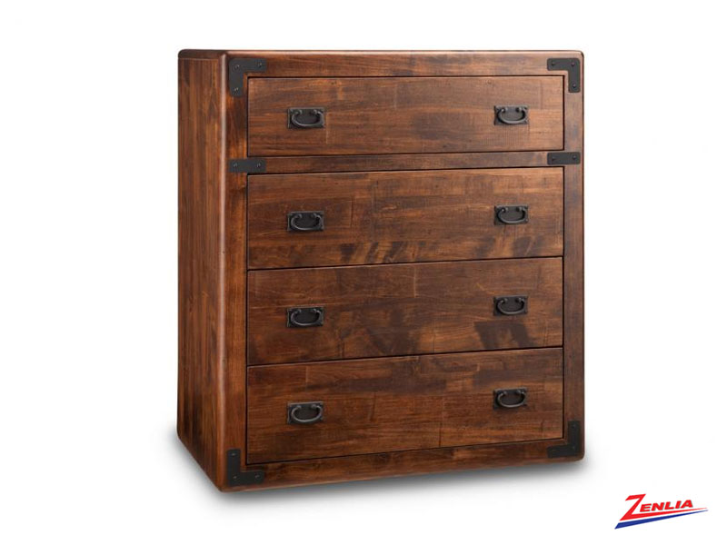 Sara 4 Drawer Chest