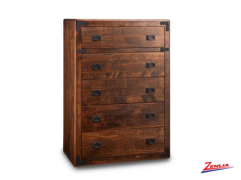 Sara 5 Drawer Chest