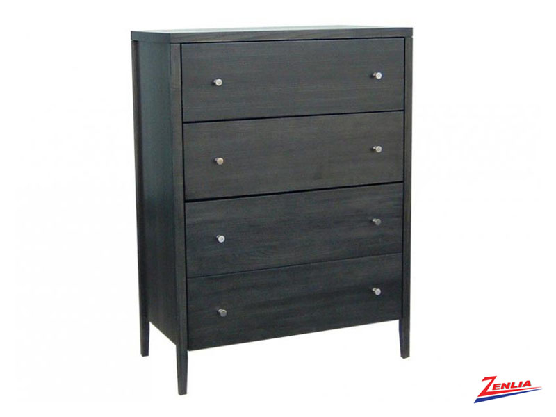 Tran 4 Drawer Chest