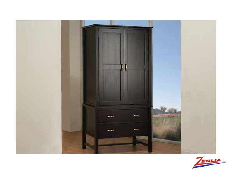 Brook Armoire