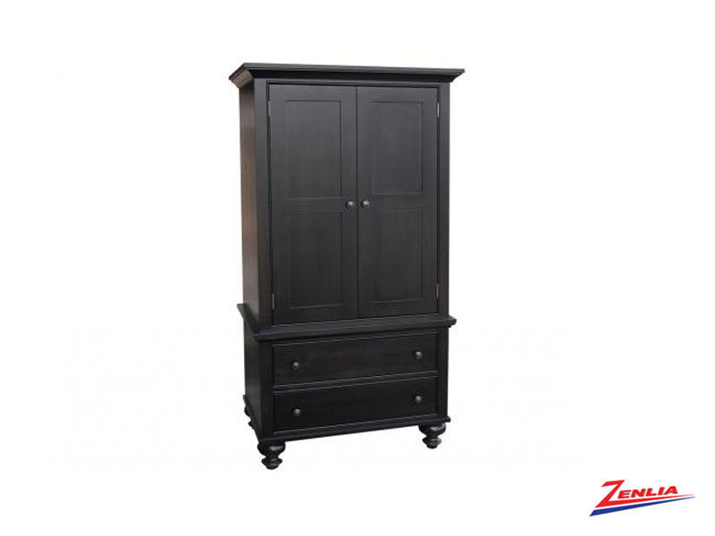 George Armoire