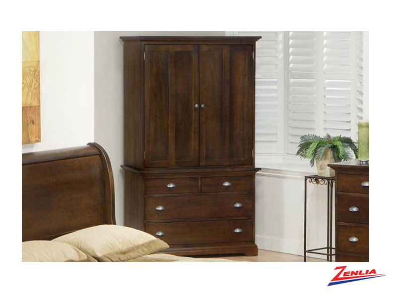 Mars tv armoire solid wood bedroom collections