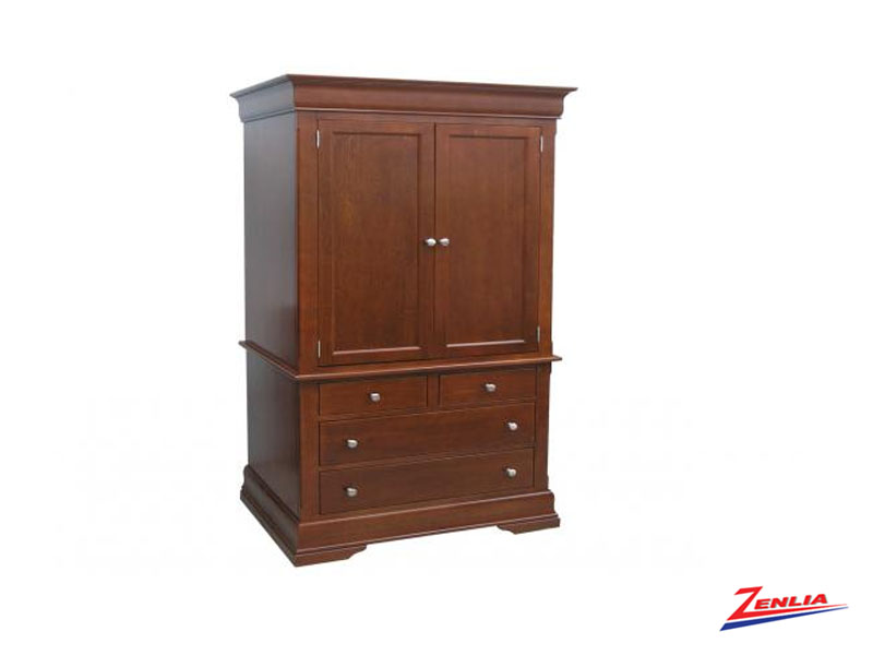 Phill 2 Pc Armoire