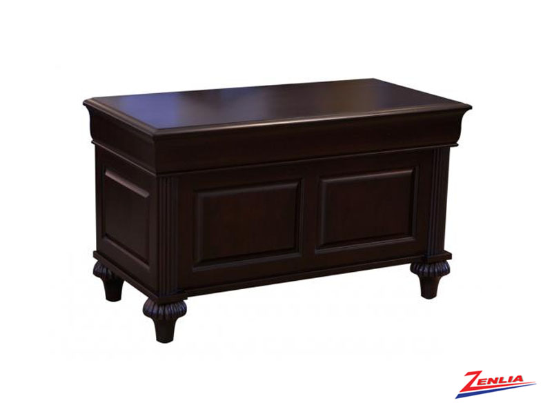 Can Class Blanket Box
