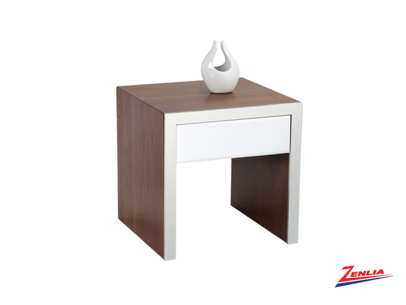 Laud End Table