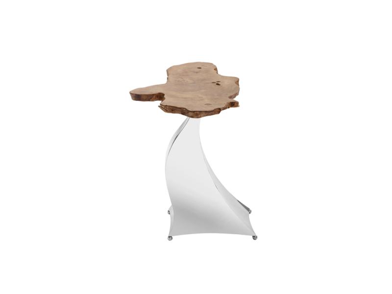 Lotu End Table