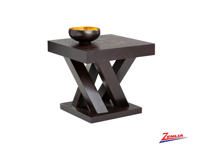 Mader End Table