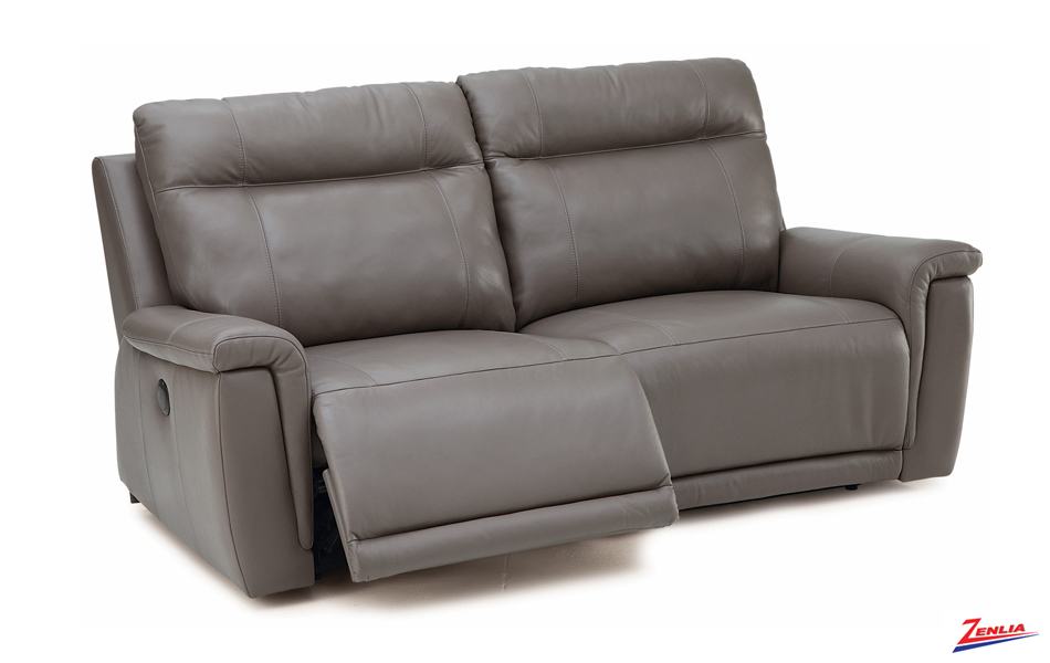 West Reclining Sofa Set