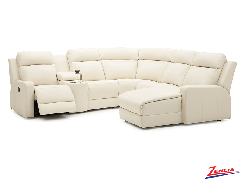 Forest Reclining Sectional Sofa