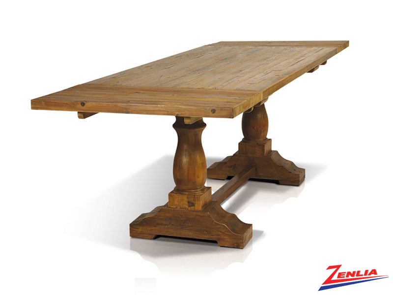 Amo Extension Dining Table