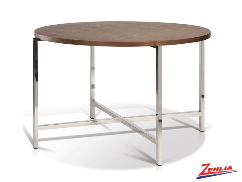 Berg Round Dining Table