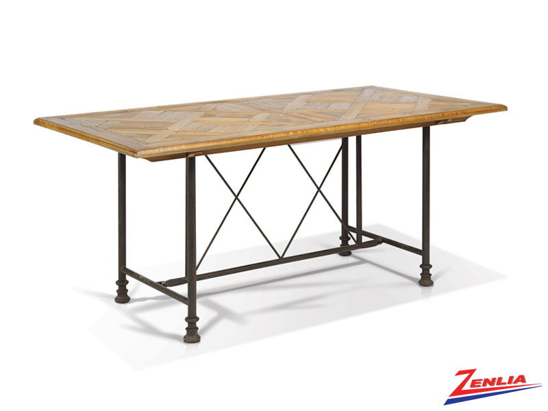 Harl Rectangular Dining Table
