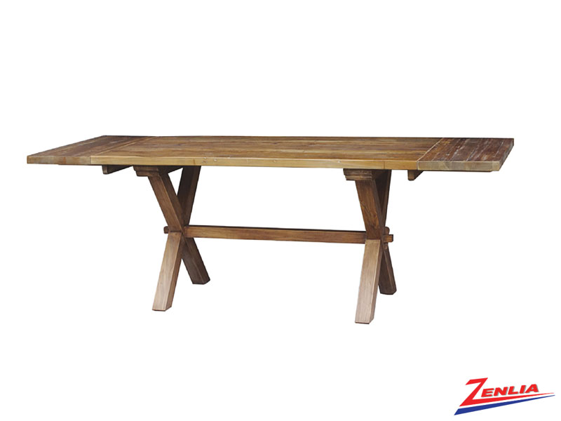 Jaz Rectangular Dining Table