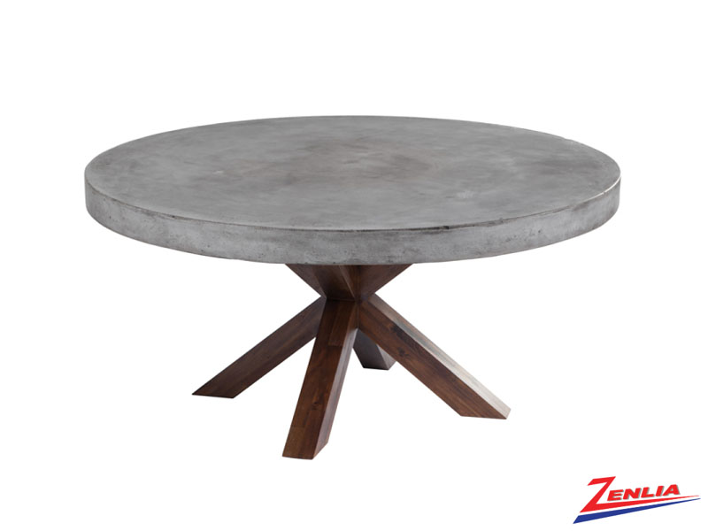 War Dining Table Round
