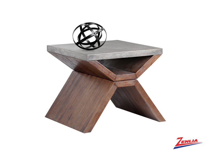 Vixe End Table