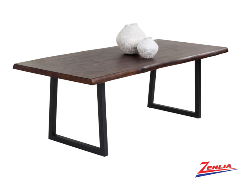 Dust Dining Table