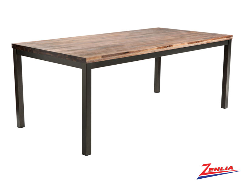 Port Modern Dining Table