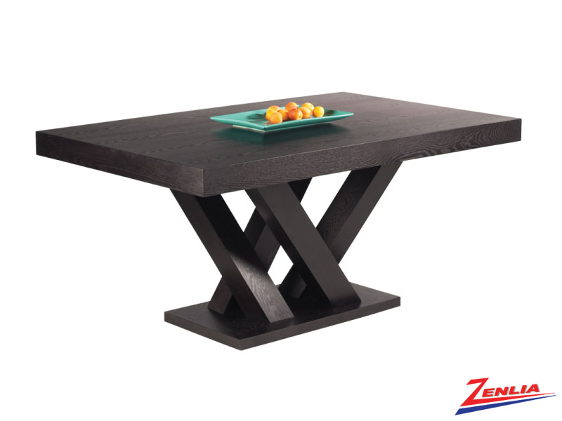 Made Rectangle Dining Table Large