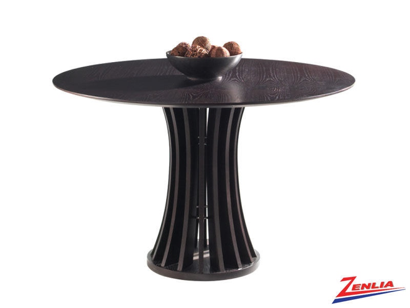 Azi Round Dining Table