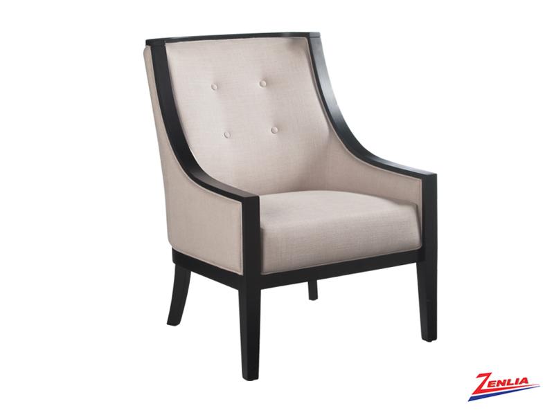 Cyra Armchair Linen