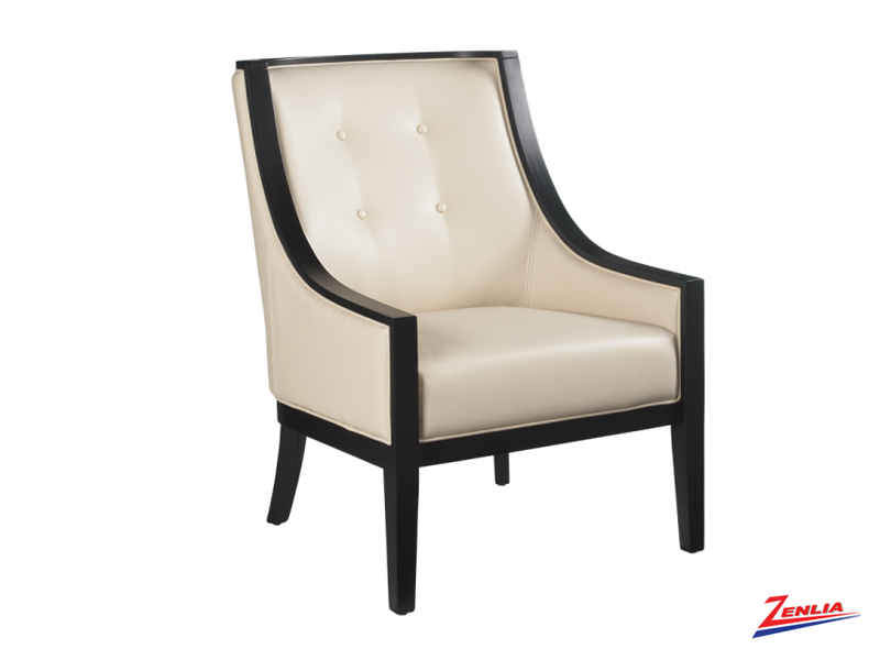 Cyra Armchair Cream