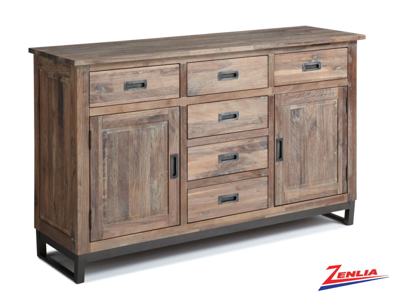 Port Sideboard