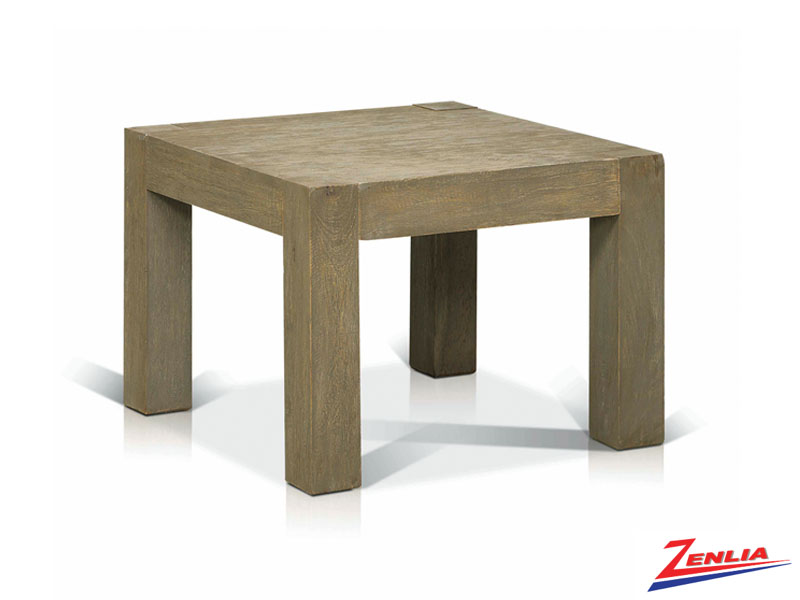 Art Square Coffee Table