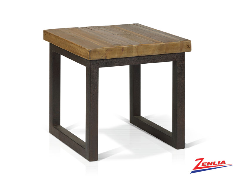 Bees End Table