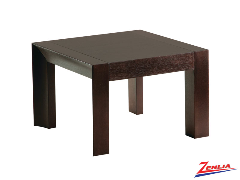 Ess Emboya End Table