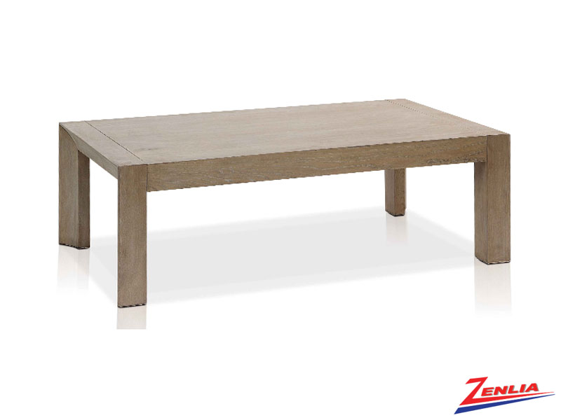 Ess Aged Oak Coffee Table