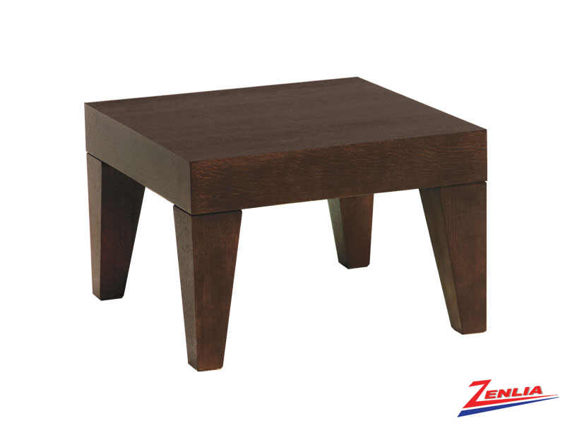 Hayd End Table