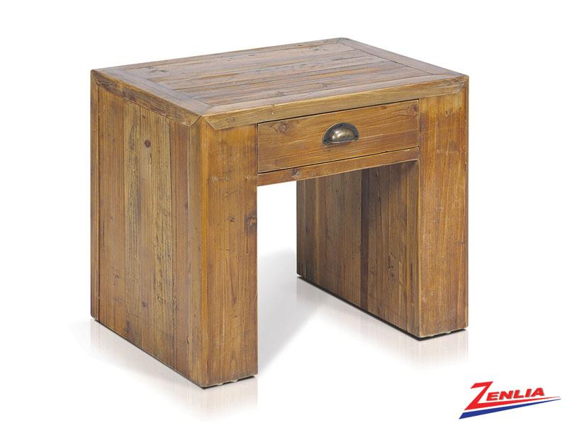 Oli End Table
