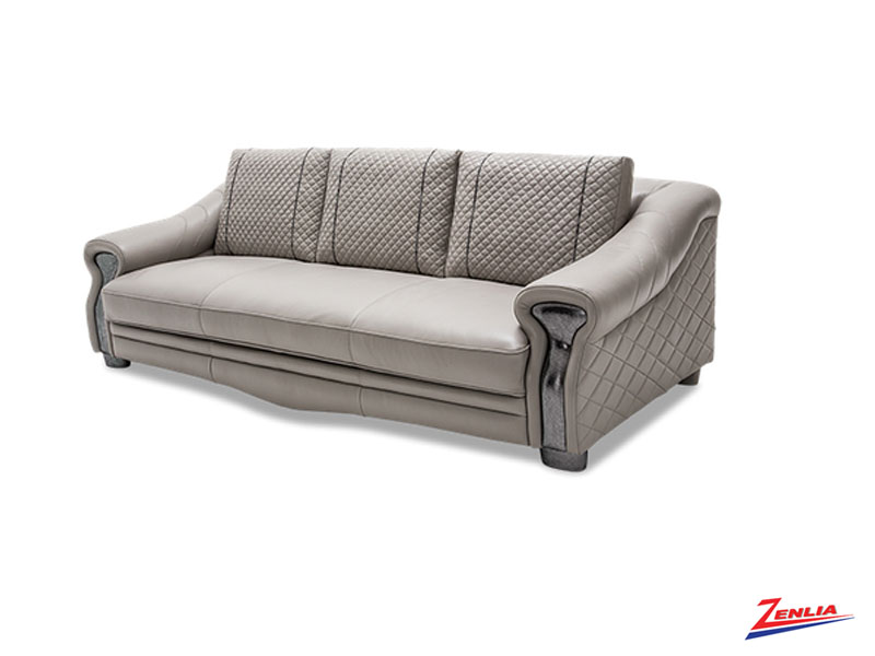 Gab Leather Sofa Collection