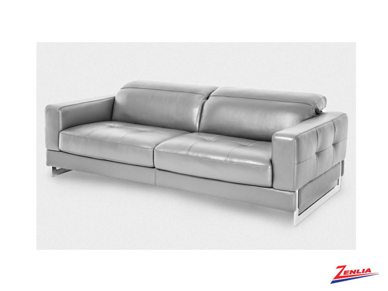 Novel Grey Sofa Collection