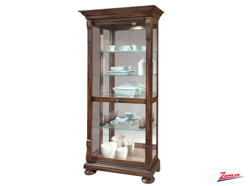 Curt Traditional Curio