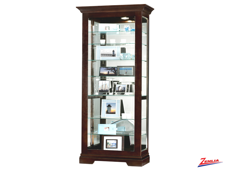 Salo Transitional Curio