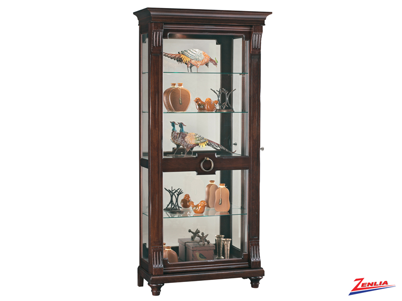 Bren Traditional Curio