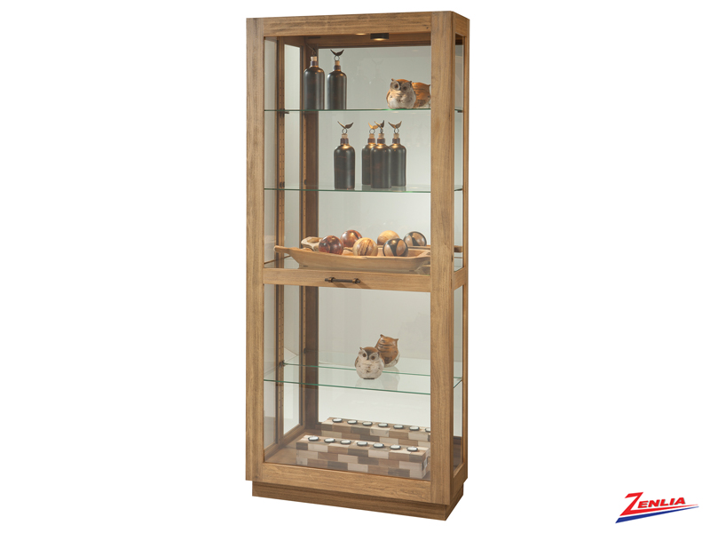 Marsh Driftwood Finish Curio