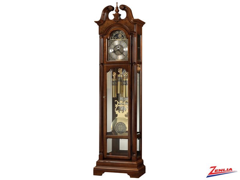 Teran Traditional Grandfather Clock