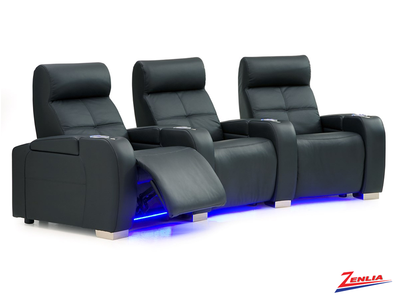 Indiana Home Theater Seating