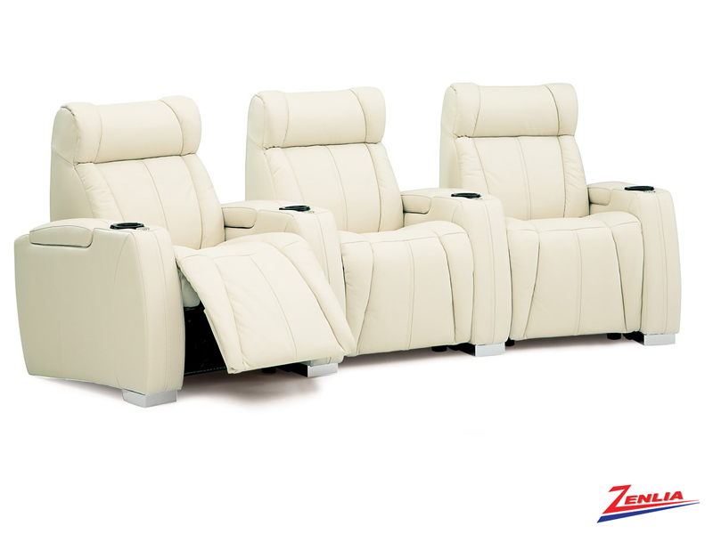 Turbo Home Theater Seating