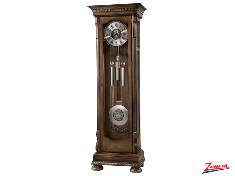 Agat Traditional Grandfather Clock