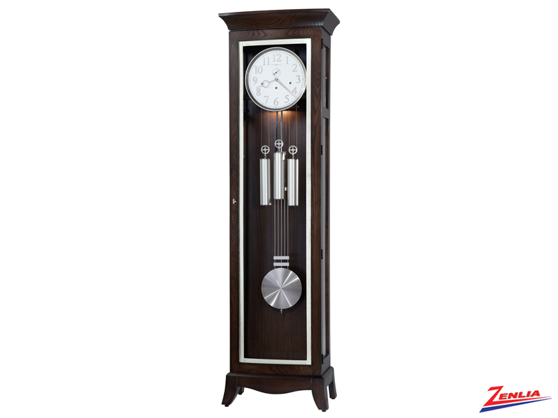 Kea Transitional Floor Clock
