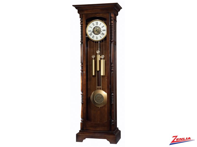 Kip Traditonal Floor Clock