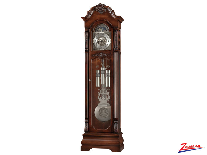 Neil Traditional Grandfather Clock