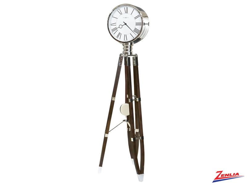 Chap Modern Floor Clock