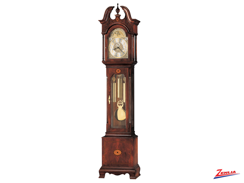 Tay Presidential Collection Floor Clock