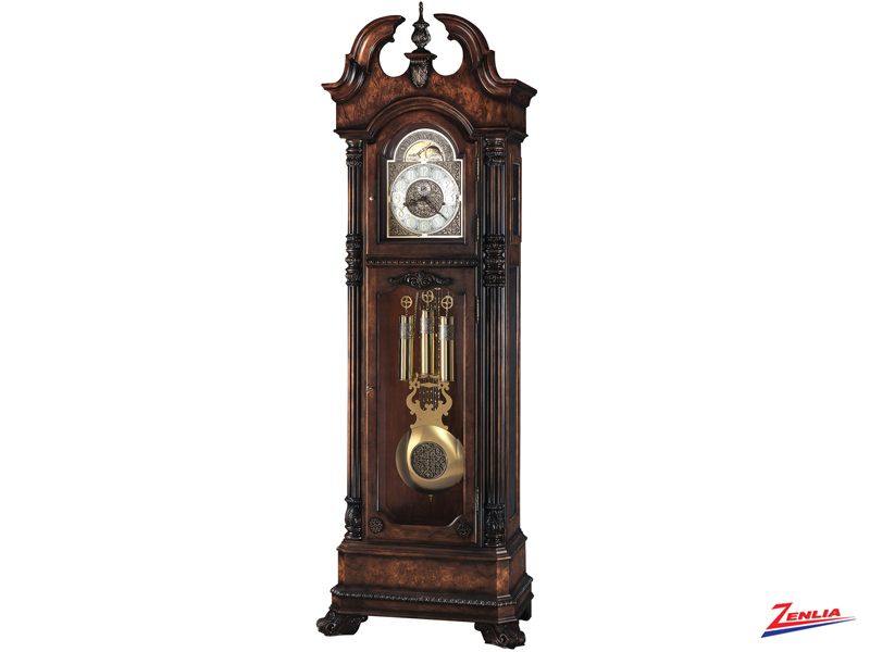 Rea Classic Grandfather Clock